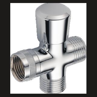 50650 3-Way Shower Arm Diverter for Hand Shower