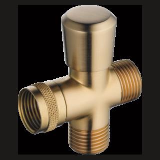 50650-CZ 3-Way Shower Arm Diverter for Hand Shower
