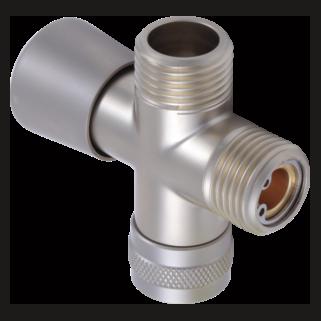 50650-NN 3-Way Shower Arm Diverter for Hand Shower