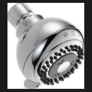 52102-MB 4-Setting Shower Head