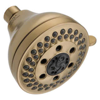 52637-CZ15-PK 5 Setting H2OKinetic Showerhead