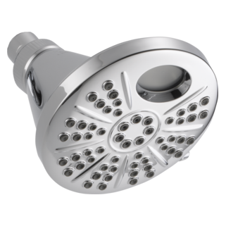 52646-PK Temp2O 6-Setting Shower Head (Valve and Shower Head Sold Separately)