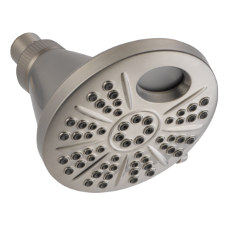 52646-SS-PK Temp2O 6-Setting Shower Head (Valve and Shower Head Sold Separately)