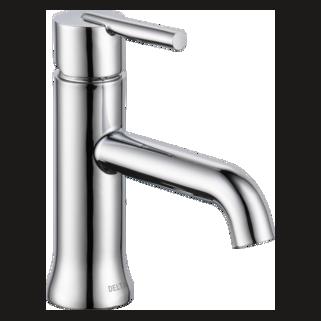 Trinsic Single Handle Lavatory Faucet. Trinsic Bathroom Collection