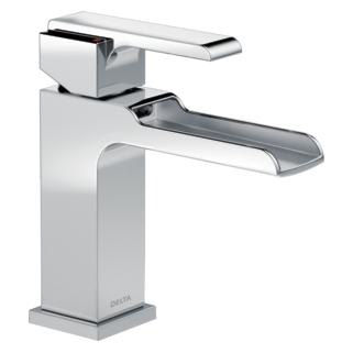 Bathroom Faucets Delta centerset bathroom faucets | delta faucet