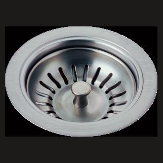 72010-AR Flange and Strainer - Kitchen Sink