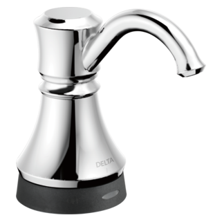 Kitchen Accessories: Soap Dispensers, Sink Strainers | Delta Faucet