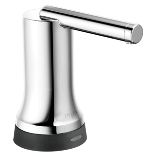 kitchen accessories: soap dispensers, sink strainers : delta faucet