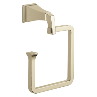 75146-PN Towel Ring (Valve and Shower Head Sold Separately)