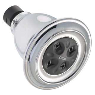 Delta 75151 - Delta: Water-Amplifying(R)  Spray Shower Head