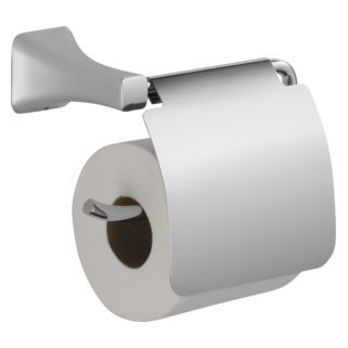 752500 Tissue Holder with Removable Cover
