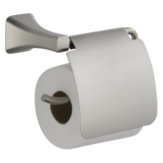 752500-SS Tissue Holder with Removable Cover (Valve and Shower Head Sold Separately)