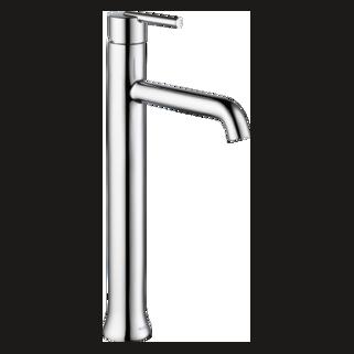 trinsic single handle vessel lavatory faucet