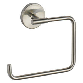 759460-SS Towel Ring (Valve and Shower Head Sold Separately)