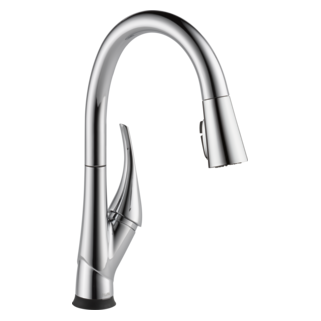 Touch Technology Kitchen Faucets Delta Faucet