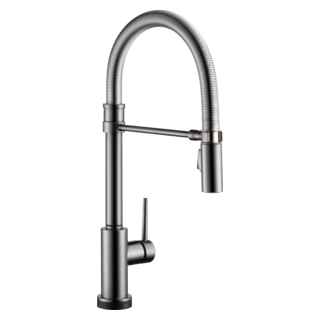 Touch On Touch Off Faucet With Touch₂o Technology Delta Faucet