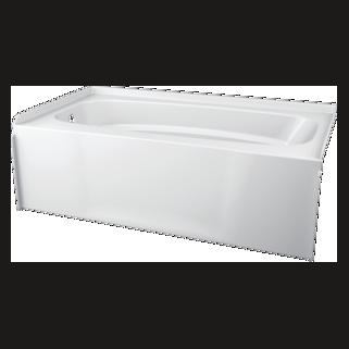 Bathtubs And Bathtub Walls Delta Faucet