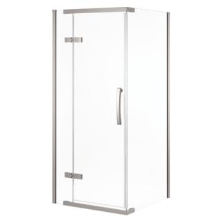 delta sliding finesse size contemporary medium door installation sterling shower frameless panel of trackless doors tub d