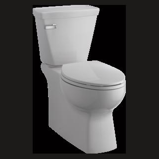 toilets water efficient toilets delta faucet