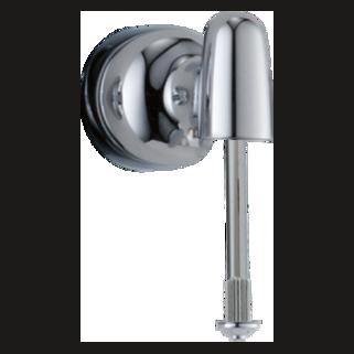 Delta: Single Metal Lever Handle Kit - H12