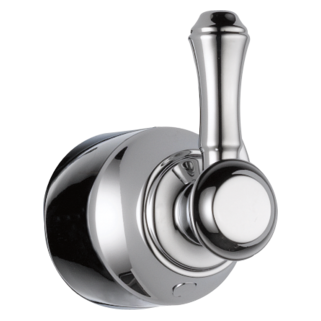 Metal Lever Handle - Transfer Valve