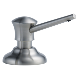 SOAP DISPENSER ARTIC STAINLESS