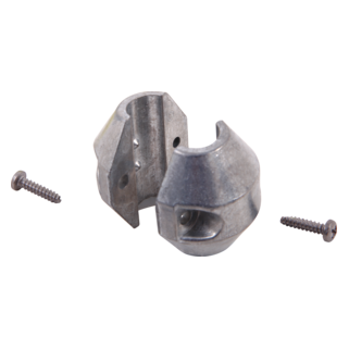 Delta: Zinc Weights And Screws - Qty. 2 - RP11723