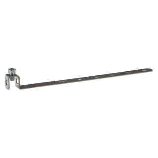 Delta: Strap With Screw - RP12516