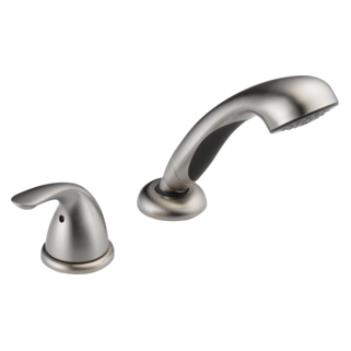RP14979SS Roman Tub Hand Shower with Transfer Valve