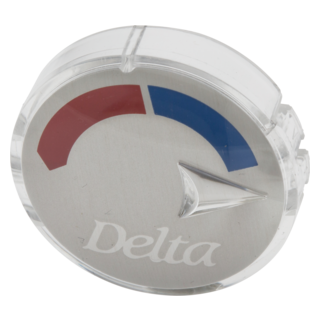 Delta: Hot/Cold Indicator Button - 13/14 Series - RP20542