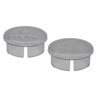 RP2412 Two Button Set - Two Handle Blade