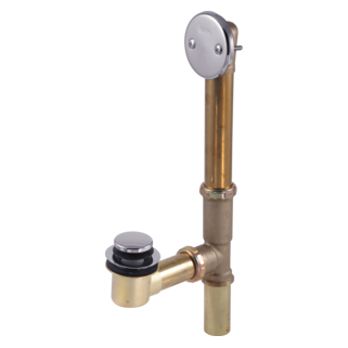 Delta: Bath Waste Assembly - RP293