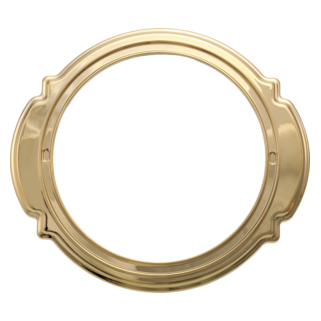 Delta Victorian: Decorative Trim Ring - RP34359PB