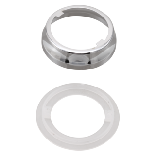RP44644 Escutcheon and Gasket - Pull-Out Kitchen Faucet