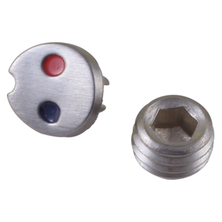 RP50585AR Set Screw and Button Assembly