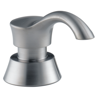 Soap/Lotion Dispenser - Arctic Stainless