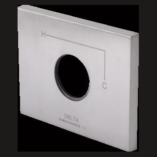 Delta: Escutcheon & Set Screw - RP51036SS