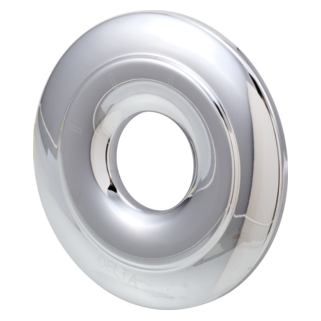 Delta: 3 - Setting Diverter Escutcheon - RP51924PB