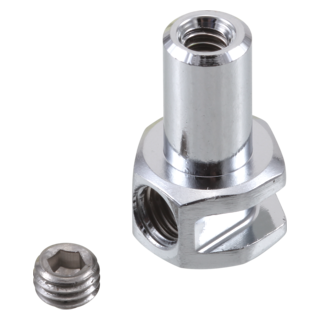 Delta: Adapter And Screw - RP52221
