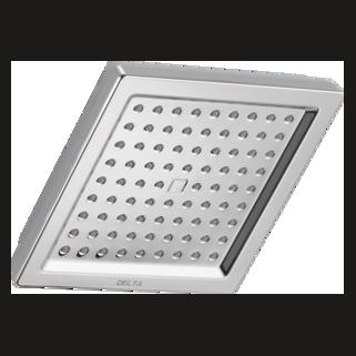 Delta Dryden: Touch Clean Raincan Showerhead - RP62283