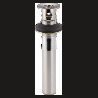 Delta RP6346SS - Delta: Vessel Bowl Grid Strainer