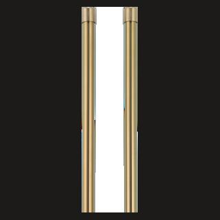 Delta RP72130CZ - Delta: Decorative Innoflex Covers -Copper