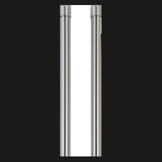 Delta RP72130SS - Delta: Decorative Innoflex Covers -Copper