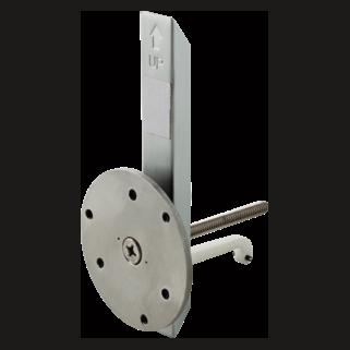 Delta RP72402 - Delta: Grab Bar Wall Anchor