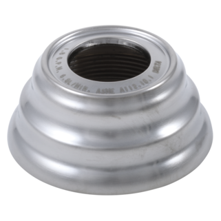 Delta RP73848SS - Delta: Round Body Jet Shell, Stainless