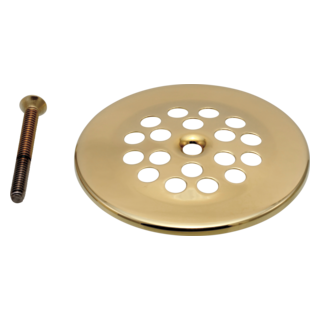 Delta: Dome Strainer With Screw - RP7430PB