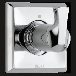 Delta Dryden: 3 Setting Diverter - T11851