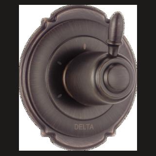 Delta Victorian: 3 Setting Diverter Trim - T11855-RB