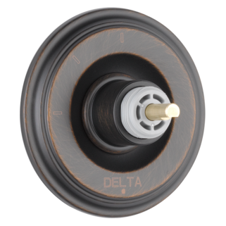 Delta T11897-RBLHP - Delta: 3 Function Diverter Trim