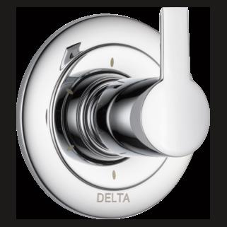 Delta T11961 - Delta Compel: 6 Function Diverter, Chrome